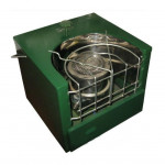 Обогреватель плита на жидком топливе Солярогаз ПО-2,5 Саво СГ-03