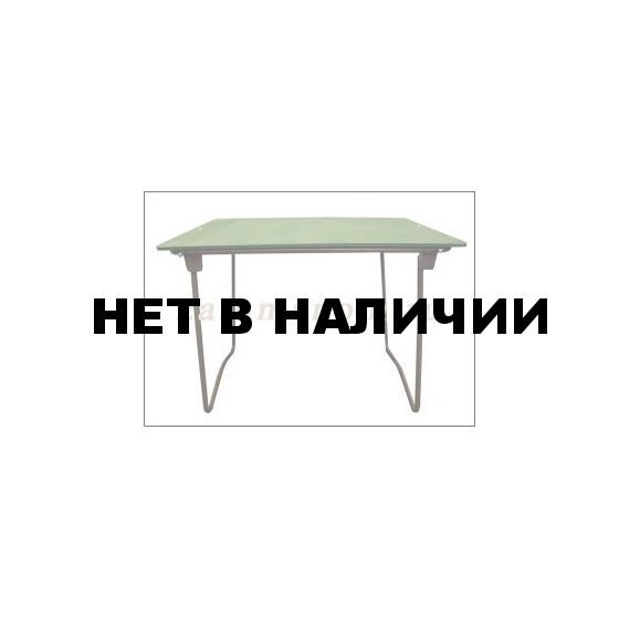 Стол складной со столешницей из фанеры