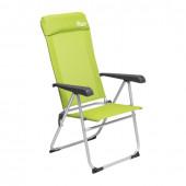 Кресло-шезлонг складное Premier Fishing PR-180G