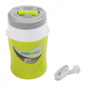 Изотермический контейнер для жидкости Pinnacle Platino 1 л TPX-2072-1-G