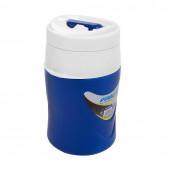 Изотермический контейнер для жидкости Pinnacle Platino 1 л TPX-2072-1-NB