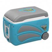 Изотермический контейнер на колесах Pinnacle Proxon 45 л TPX-6001-45-B