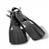 Ласты для плавания Intex размер 38-40 (55634)