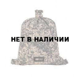 Мешок вещевой солдатский Helios 30 л HS-РК-7 желтая цифра