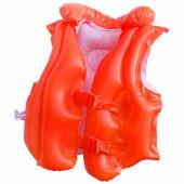 Надувной жилет для плавания 3-6 лет Intex 58671