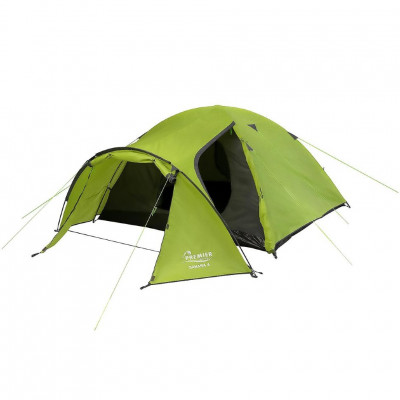 Палатка Premier Fishing Sahara-4 (PR S-4)