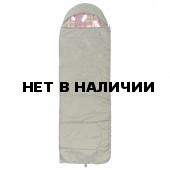 Спальный мешок Helios Батыр СОК-4 зелёный