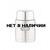 Термос Thermos SSK3000-SBK с ложкой 0,47 л