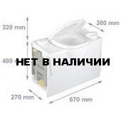 Биотуалет кассетный Thetford С-4