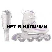 Роликовые коньки CK SHARK (фиолетовый)