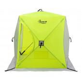 Зимняя палатка куб Premier Fishing 1,8х1,8 (PR-ISC-180YLG)