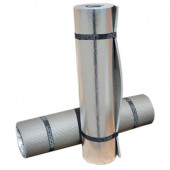 Коврик Ижевск Decor Металлик S8 1800х600х8 мм Isolon