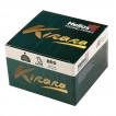 Катушка безынерционная Helios Kirara фидер 3000F 1bb + запасная шпуля HS-FBT-K3000F-S