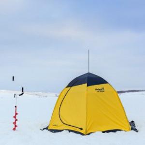 Зимняя палатка автомат Helios Nord-3 Extreme