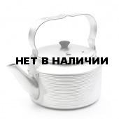 Чайник походный алюминиевый Следопыт 2л PF-CWS-P100