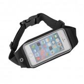 Чехол-сумка влагозащитный на пояс для телефона Premier (PR-201-2)
