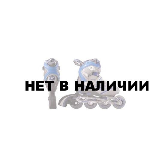 Роликовые коньки CK Vectra (голубой)