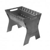 Мангал разборный Тонар Трофей сталь 1,5 мм T-MT-01