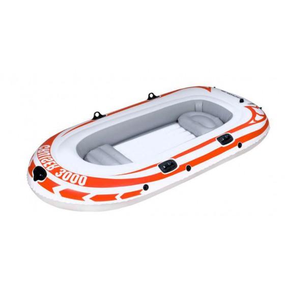 Лодка надувная JILONG CRUISER BOAT CB3000 SET (JL007008-4N)