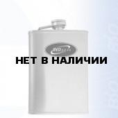 Фляжка Biostal NW-210 0,21л