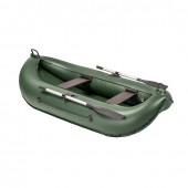 Лодка ПВХ Тонар Боцман 270 (зеленая)