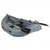 Лодка ПВХ Тонар Юнга 200 (серая)