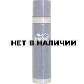 Термос СЛЕДОПЫТ с двойной крышкой, 1 л (PF-TM-06)