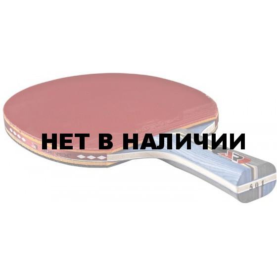 Ракетка для настольного тенниса JOEREX J501 длинная ручка 5*