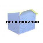 Стенка к торг.палатке Митек 1,9х1,9