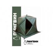 Палатка куб всесезонная Пингвин Мr. Fisher Шелтерс Премиум