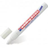 Маркер для шин и резины Edding 8050 линия 2-4 мм белый E-8050/49