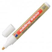 Маркер лаковый для мебели Edding 8900 линия 1,5-2 мм бук E-8900/617