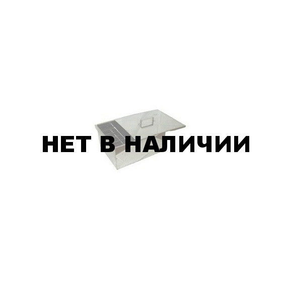 Коптильня из нерж. стали (Пенза)