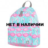 Рюкзак городской Brauberg Фламинго 20 л 228854