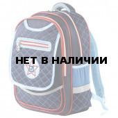 Рюкзак первоклассника Brauberg Кадет 14 литров 226360
