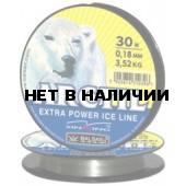 Рыболовная леска Arctil 30м 0,08 (0,88 кг)