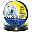 Рыболовная леска Arctil 30м 0,1 (1,35 кг)