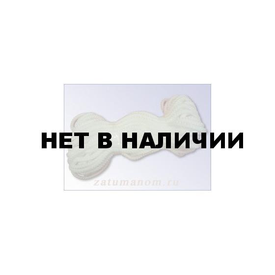 Шнур универсальный (полипропилен) 7,0мм (20м) (белый)