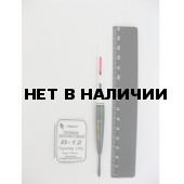 Поплавок летний Пирс B-12 (1,5 гр.)