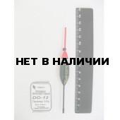 Поплавок летний Пирс DO-12 (3 гр.)