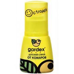 Спрей Gardex Baby детский от комаров