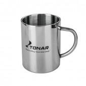 Термокружка Тонар 450 мл T.TK-001-450