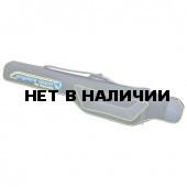 Чехол для удочек с катушками жесткий Aquatic 150 см Ч-36С