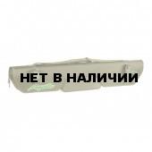 Чехол для спиннингов с катушками жесткий Aquatic 120 см Ч-30Х