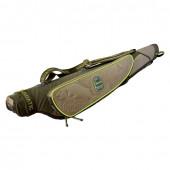 Чехол для спиннингов с катушками жесткий Aquatic 132 см Ч-09Х