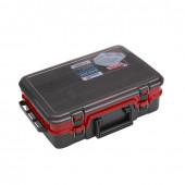 Коробка для приманок Helios 2 отделения 42,4х27,3х12,7 см (HS-TB-3007)