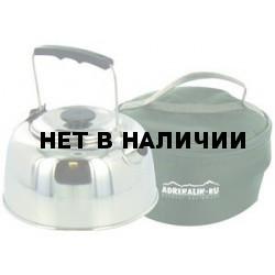 Чайник Iron Pot 1.2л