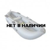 Лодка ПВХ Тонар Боцман (серая)