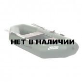 Лодка ПВХ Тонар Бриз 240 (зеленая)
