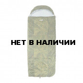 Спальный мешок Helios Батыр Extreme Stratex 300, камуфляж цифра